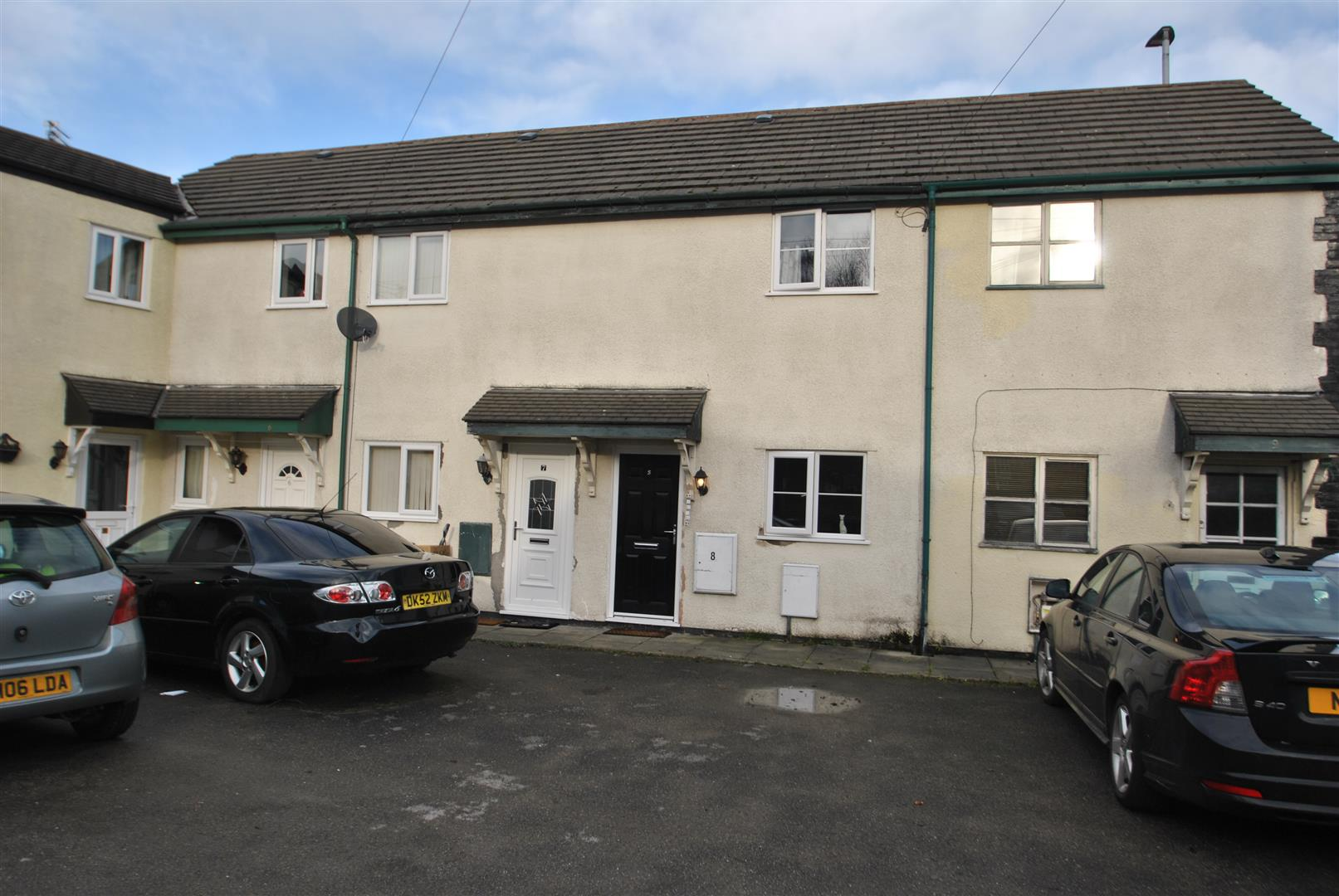 1 Bedroom Mews House for sale in Grammar School Road, LATCHFORD, Warrington, WA4